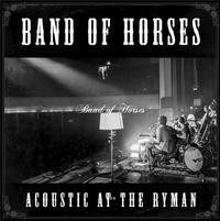 Acoustic At The Ryman (QR) - Band Of Horses
