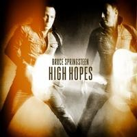 High Hopes (QR) - Bruce Springsteen