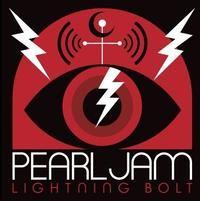 Lightning Bolt (QR) - Pearl Jam