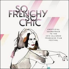 So Frenchy So Chic (QR)