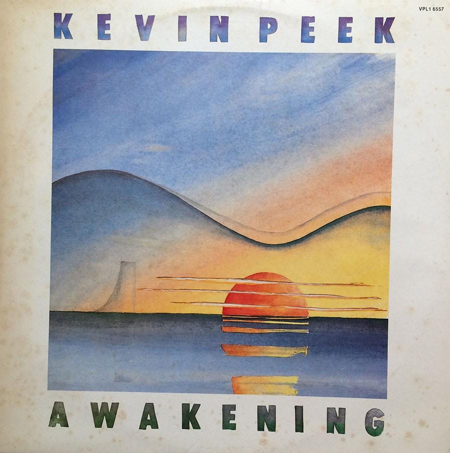 AWAKENING - KEVIN PEEK