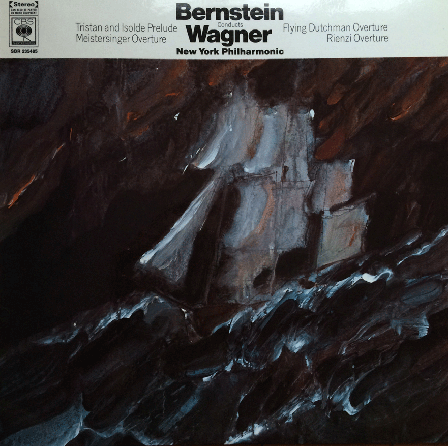 BERNSTEIN CONDUCTS WAGNER