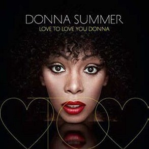 Love to Love you Donna (QR) - Donna Summer