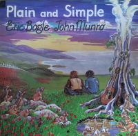 PLAIN AND SIMPLE - ERICBOGLE & JOHN MUNRO