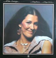ANY TIME...ANYWHERE - RITA COOLIDGE