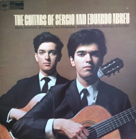 THE GUITARS OF SÉRGIO AND EDUADRO ABREU