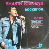 Rockin On - Shakin  Steven